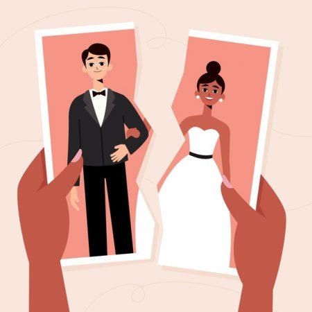 Divorce's Effect on Green Card