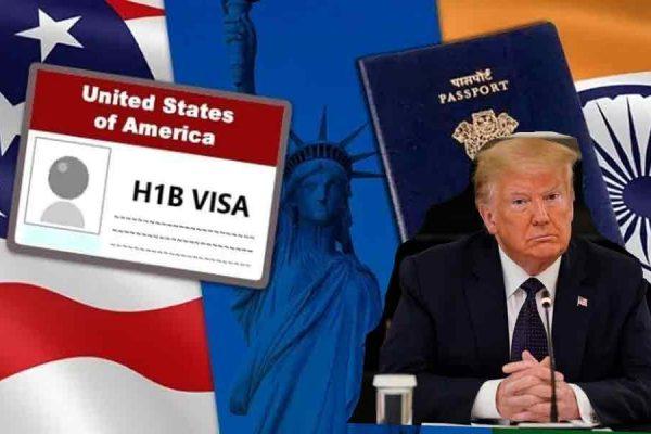 Trump Lost Again in H-1B case